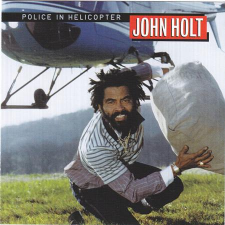 John Holt - Original Raggae Selection - Zortam Music