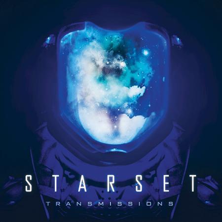 STARSET - Transmissions (Deluxe Version) - Zortam Music