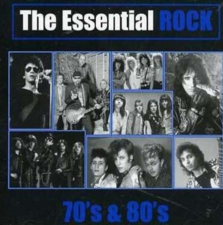 Blue Vyster Cult - The Essential Rock 70
