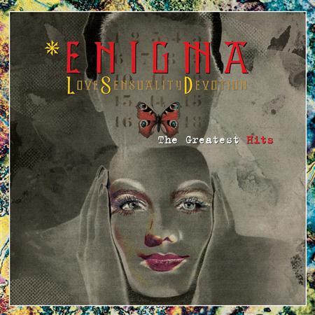 Enigma - LSD Love Sensuality Devotion - Zortam Music