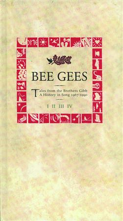 The Bee Gees - Tales From The Brothers Gibb [Disc 3] - Zortam Music