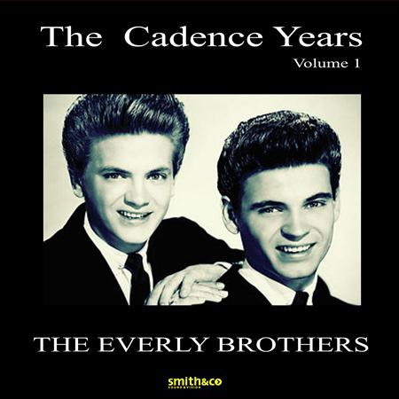 Everly Brothers - This Is Gold [disc 1] - Zortam Music