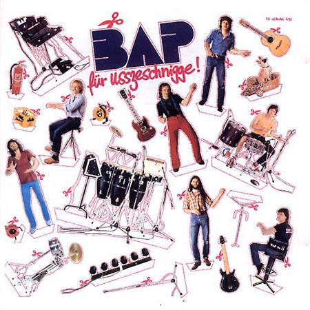 Bap - BAP - AVO Sessions 13.11.2003 - Zortam Music