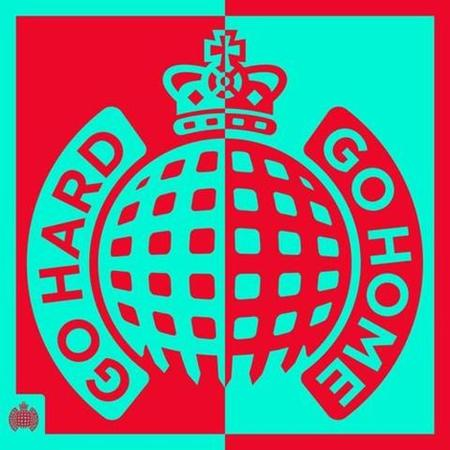 Martin Solveig - Ministyr Of Sound Go Hard Or Go Home [disc 2] - Zortam Music