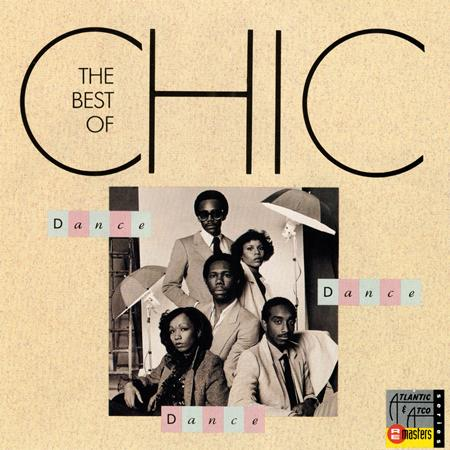 Chic - The Best Of - Lyrics2You