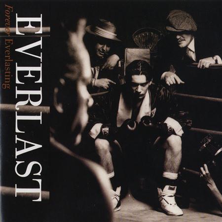 Everlast - Forever Everlasting (1990) - Zortam Music
