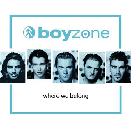 Boyzone - Will Be Yours Lyrics - Lyrics2You