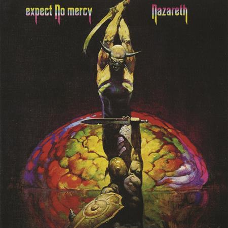 Nazareth - Expect No Mercy [30th Anniversary edition] - Zortam Music