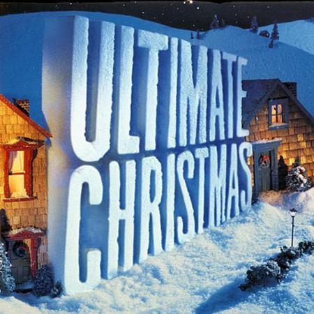 Aretha Franklin - Ultimate Christmas - Zortam Music
