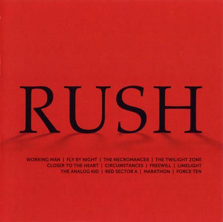 Rush - Icon - Zortam Music