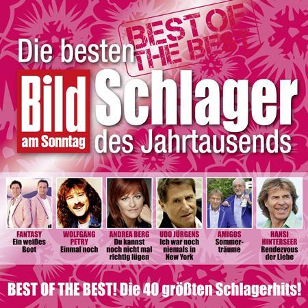 Nena - BAMS Best Of The Best Schlager - Zortam Music