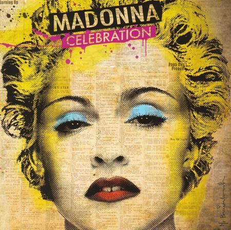 Madonna - Celebration [best Of] [disc 1] - Zortam Music