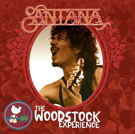 Santana - Woodstock Sountrack  (Disc 2) - Zortam Music