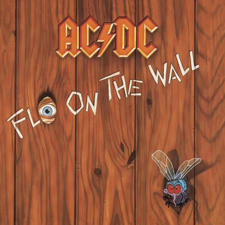 ACDC - Fly on the wall (1985) - Lyrics2You