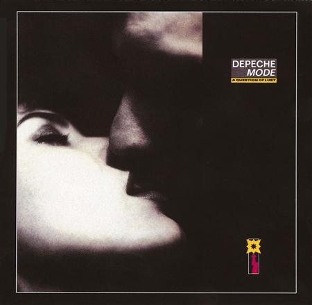 Depeche Mode - A Question Of Lust [Single] - Lyrics2You