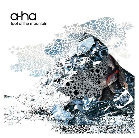 A-Ha - Foot Of The Mountain (CD) - Zortam Music