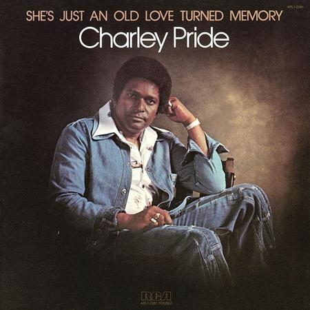 Charley Pride - She