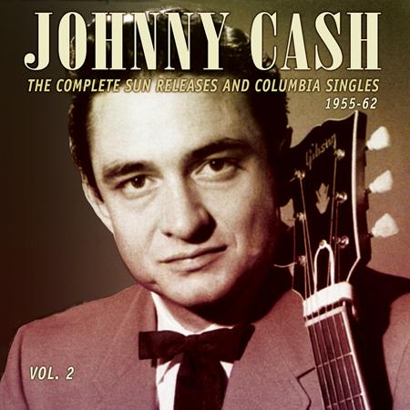 Johnny Cash - Complete Sun Releases  Columbia 45