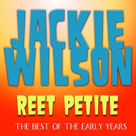 Jackie Wilson - 101 Best Early Soul Classics - Zortam Music
