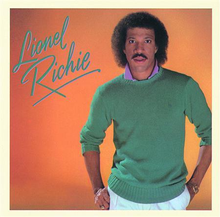 Lionel Richie - LIONEL RICHIE - Lyrics2You