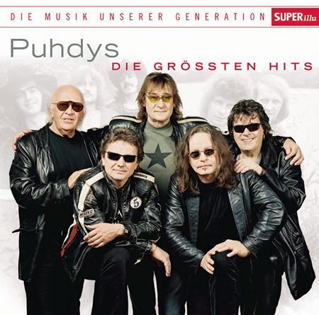 Puhdys - Musik Unserer Generation - Die Grã¶ssten Hits - Zortam Music