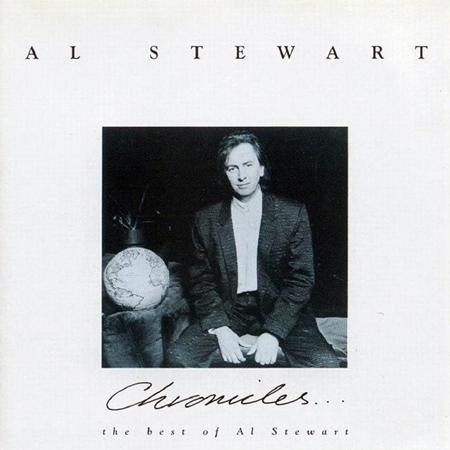 Al Stewart - Chronicles: Best Of - Zortam Music