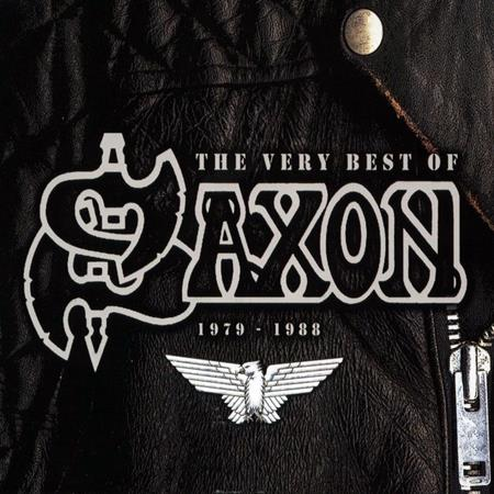 Saxon - Back On The Street The Best Of Saxon - Zortam Music