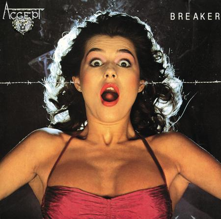 Accept - Breaker (Single) - Zortam Music