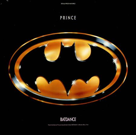Prince - Batdance - Single - Zortam Music