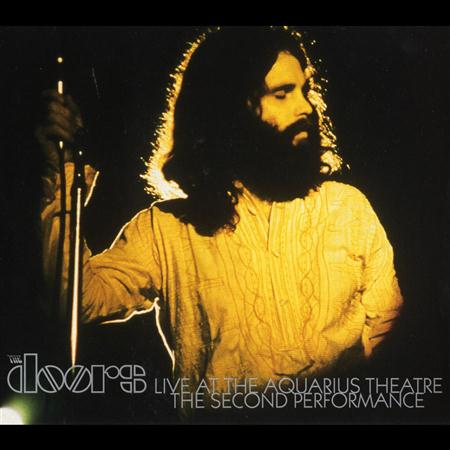 The Doors - Live At The Aquarius Theatre: The Second Performance [Disc 2] - Zortam Music