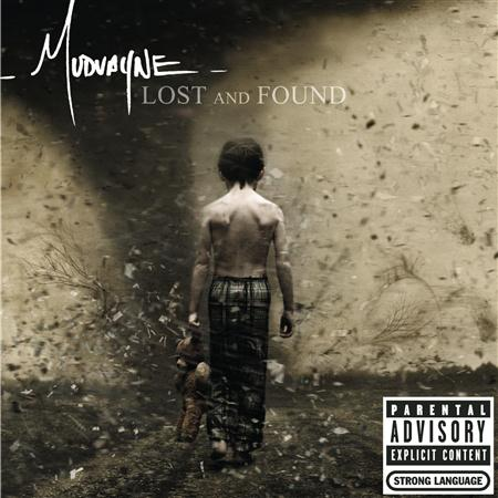 MUDVAYNE - Lost and Found - Zortam Music