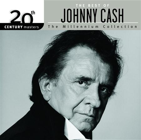 Johnny Cash - 20th Century Masters The Millennium Collection - The Best Of Johnny Cash - Zortam Music