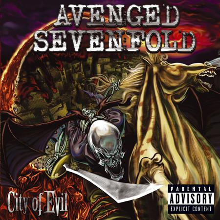 AVENGED SEVENFOLD - Live in the LBC & Diamonds in - Zortam Music