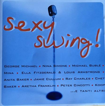George Michael - Sexy Swing! [disc 2] - Zortam Music