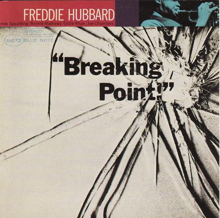 Freddie Hubbard - Breaking Point! - Zortam Music