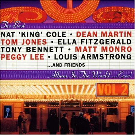 Alma Cogan - The Best...and Friends Album In The World...ever! Vol. 2 [disc 2] - Zortam Music