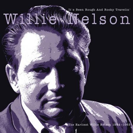 Willie Nelson - It