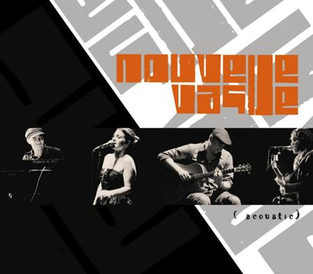 Nouvelle vague - Acoustic [live] - Zortam Music