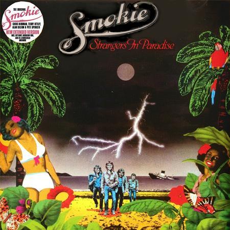 SMOKIE - Strangers In Paradise (2008 Remastered) - Zortam Music
