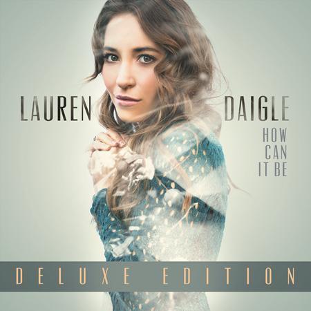 LAUREN DAIGLE - O