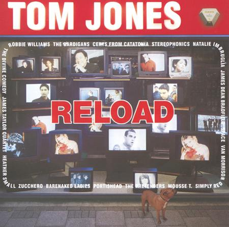 Tom Jones - Reload . - Zortam Music