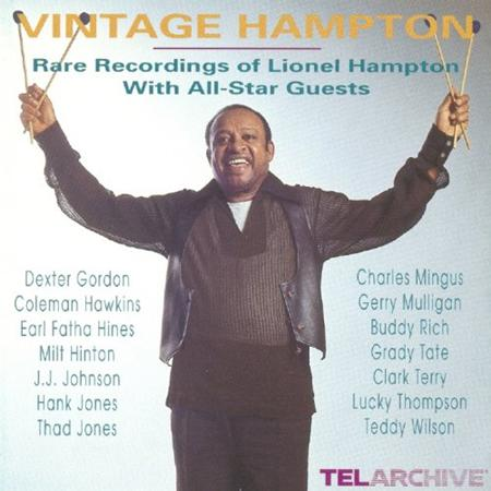 Lionel Hampton - Vintage Hampton - Zortam Music