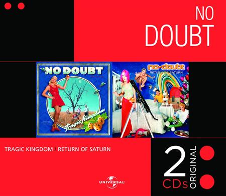 No Doubt - No Doubt Favorite Hits - Zortam Music