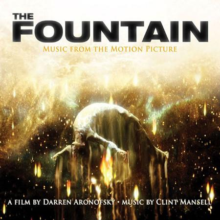 Clint Mansell - The Fountain Original Motion Picture Soundtrack - Zortam Music
