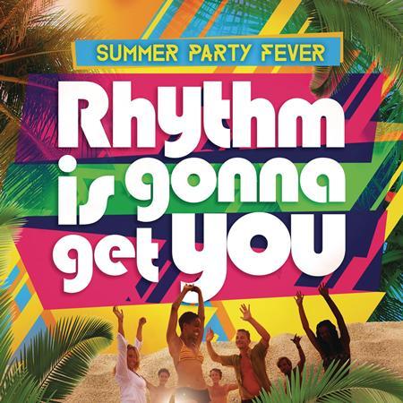 Sean Paul - Rhythm Is Gonna Get You: Summer Party Fever - Lyrics2You