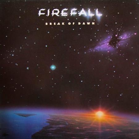 FIREFALL - Break of Dawn - Zortam Music