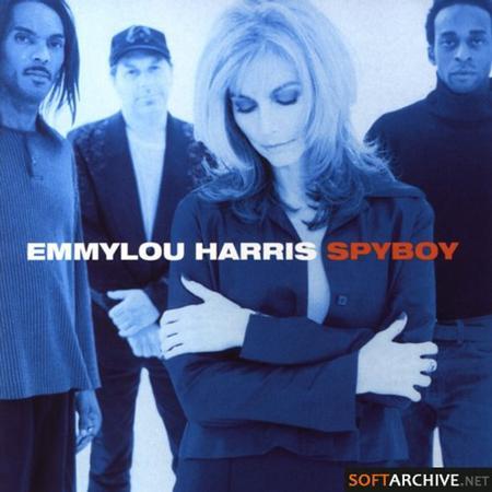 Emmylou Harris - Spyboy [live] - Zortam Music