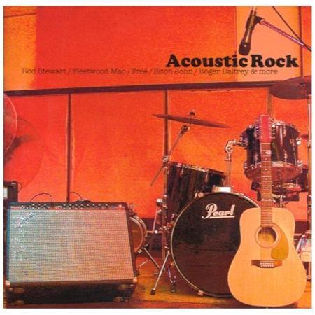 Al Stewart - Acoustic Rock CD1 - Zortam Music