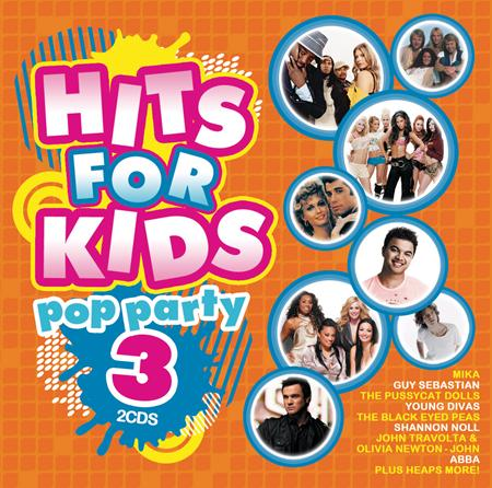 The Pointer Sisters - Hits For Kids Pop Party 3 [disc 2] - Zortam Music