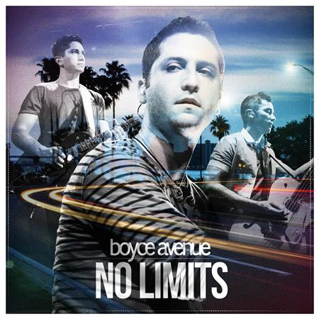 Boyce Avenue - No Limits [EP] - Zortam Music